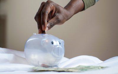 Les différentes sources de financement